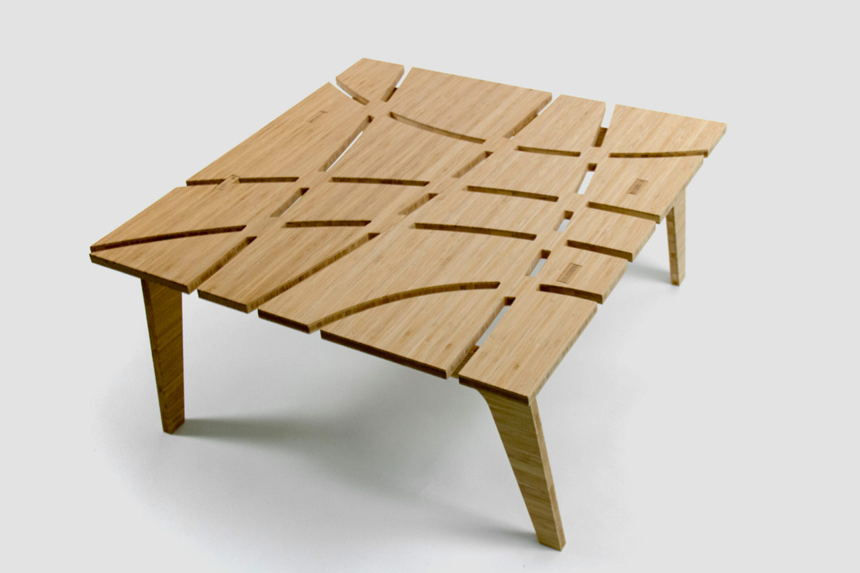 Span table